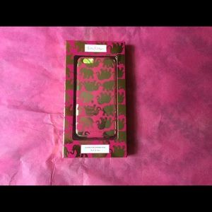 Lilly Pulitzer IPhone Cover